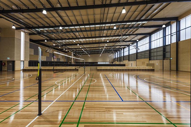 Sports Floors By Nellakir