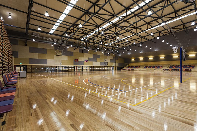 Sports Floors By Nellakir